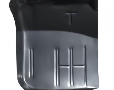AMD Floor Pan, RH 405-4567-1R