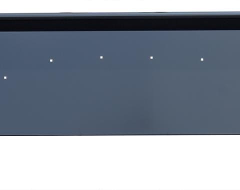 AMD Bedside, OE Style, LH, 51-52 Ford F1 Short Bed Stepside 721-4551-L