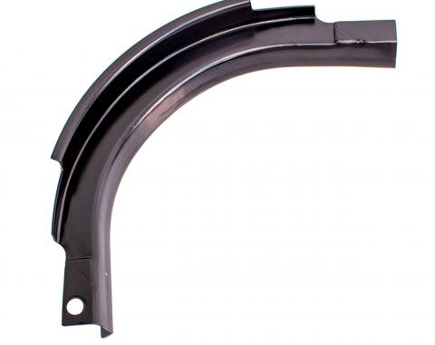 AMD Trunk Gutter, Upper, LH or RH, 66-70 Falcon; 66-71 Fairlane; 66-67 Comet Cyclone; 68-71 Torino (Exc. Wagon or 68-71 Fastback) 825-8466-1