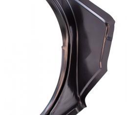 AMD Trunk Gutter, Lower, RH, 66-67 Fairlane (Except Ranchero & Wagon) 825-8466-3R