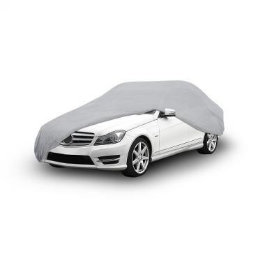 Elite ShieldAll™ UV Protective Indoor & Outdoor Universal Car Cover