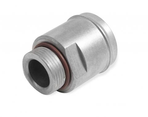 Frostbite Performance Cooling FB402 Radiator Inlet Nipple to Straight Cut Fitting, 1.75 Inch