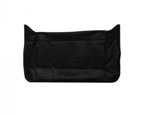 Ford Mustang Convertible Top Boot/Tonneau Cover, 1999-2004