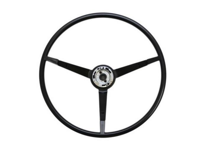 Mustang Volante OE Series Steering Wheel, 1964
