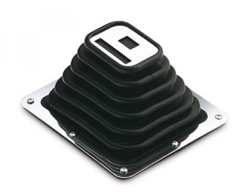 Super Shifter 3 Shift Boot & Plate