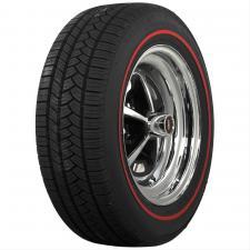 Coker American Classic 235/55-R17 Collector Radial Tire 6880831