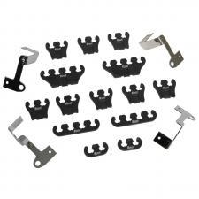 Summit Racing® Spark Plug Wire Separators SUM-890042