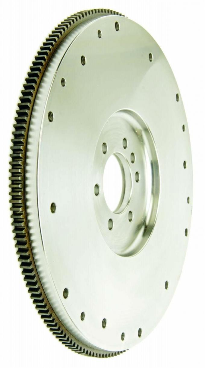 McLeod Steel Flywheel 463456