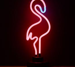 Neonetics Neon Sculptures, Flamingo Neon Sculpture