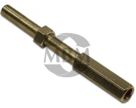 "MBM Universal 4 3/4"" long Pedal Rod Extension PRE5564"