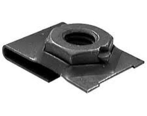 J Type Cage Nut 5/16-18 Screw Size