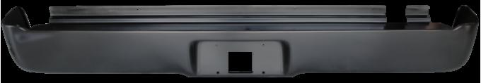 Key Parts '04-'11 Rear Roll Pan RP20