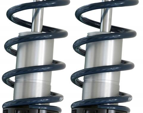 Ridetech 2005-14 Ford Mustang - CoilOver Rear System - HQ Series 12156110