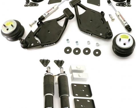 Ridetech Air Suspension System for 1964-1969 Lincoln 12060298