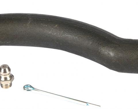 Ridetech 1965-1966 Mustang V8 Manual or Power Conversion E-Coated Inner Tie Rod End (ea) 90003064