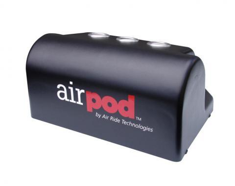 Ridetech 3 Gallon AirPod Cover 30314001