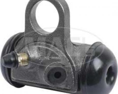 Wheel Cylinder - Front Brake - Right (except 1958 Ford) - 1-1/8 Bore