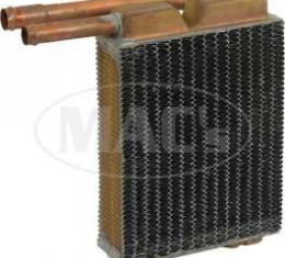 Heater Core For Cars Without Factory Air Conditioning, Ranchero, 1979