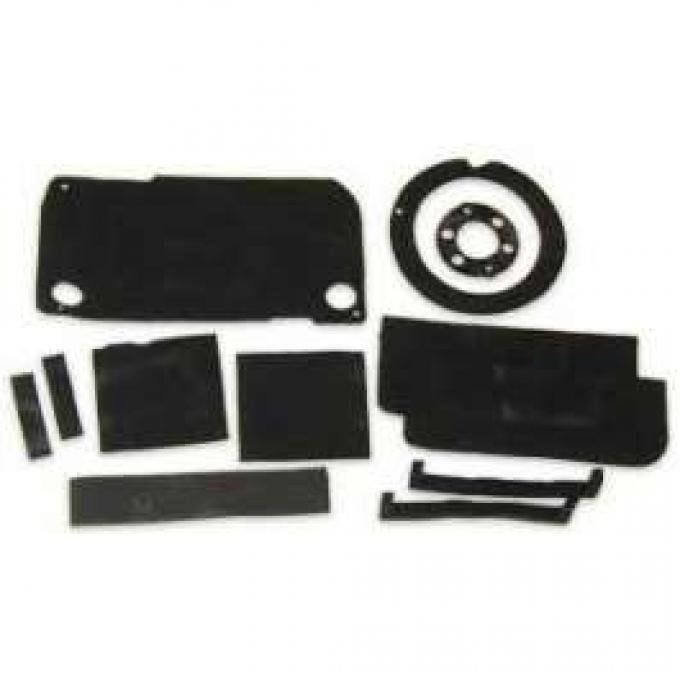 Heater Seal Kit - 14 Pieces