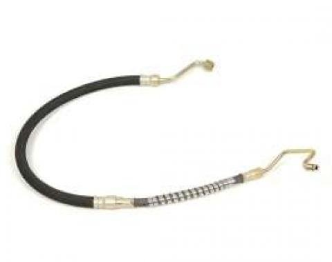 Power Steering Pressure Line - For 5/16 Control Valve Fitting