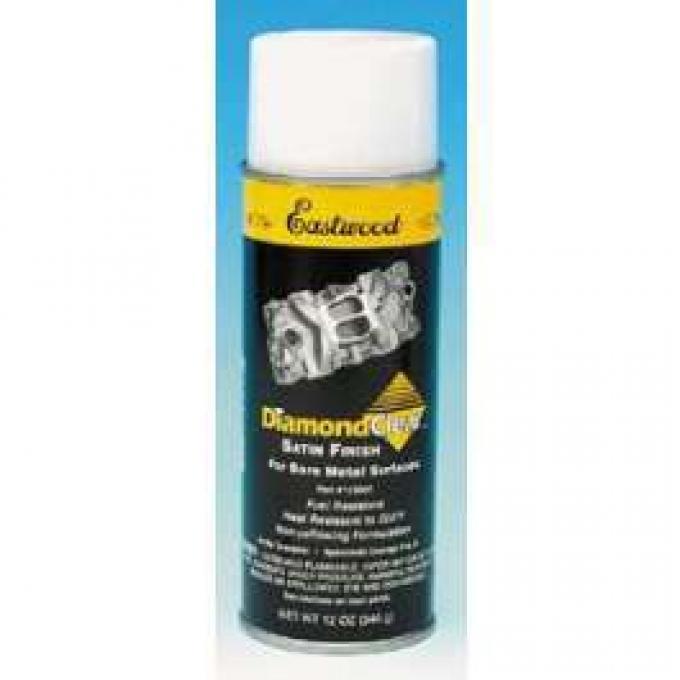 Diamond Clear Stain Finish Spray Paint