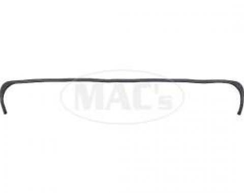 Trunk Lid Front Seal