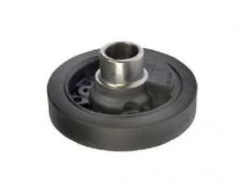 Crankshaft Vibration Damper - Harmonic Balancer - For 302 Engine - Stamping Number C9OE-D1