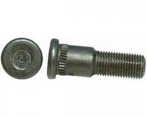 Wheel Stud - 1/2-20 X 1 3/4