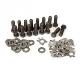 Exhaust Manifold Bolt and Lock Washer Kit