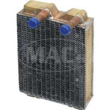 Heater Core For Cars With Factory Air Conditioning, Ranchero, 1977-1978