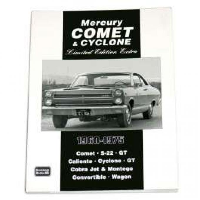 Mercury Comet & Cyclone