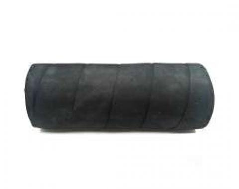 Gas Tank To Filler Neck Hose - Rubber - 2 ID X 6 Long