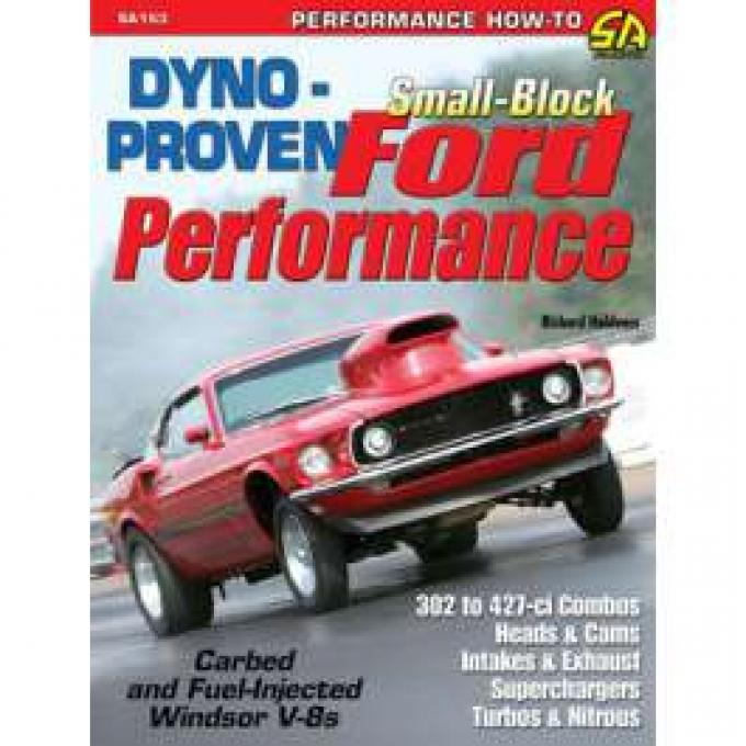 Dyno-Provent Small-Block Ford Performance