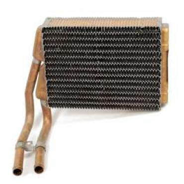 Heater Core For Cars With Factory Air Conditioning, Ranchero, Torino, 1972-1976