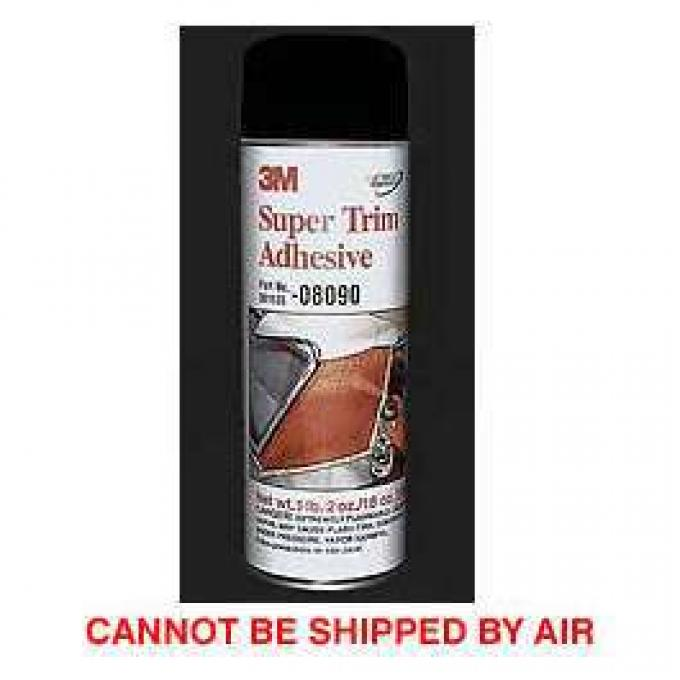 Trim Adhesive, Super Trim Adhesive