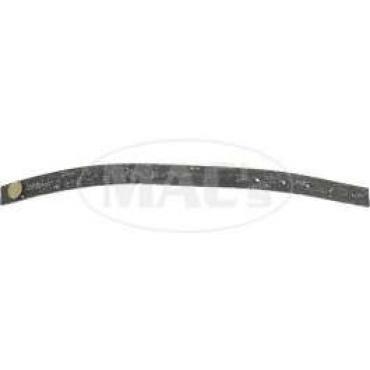 A/C Hose Retaining Strap, 7.12 Long