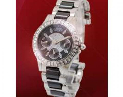 Ford Women's Multi Functional Watch