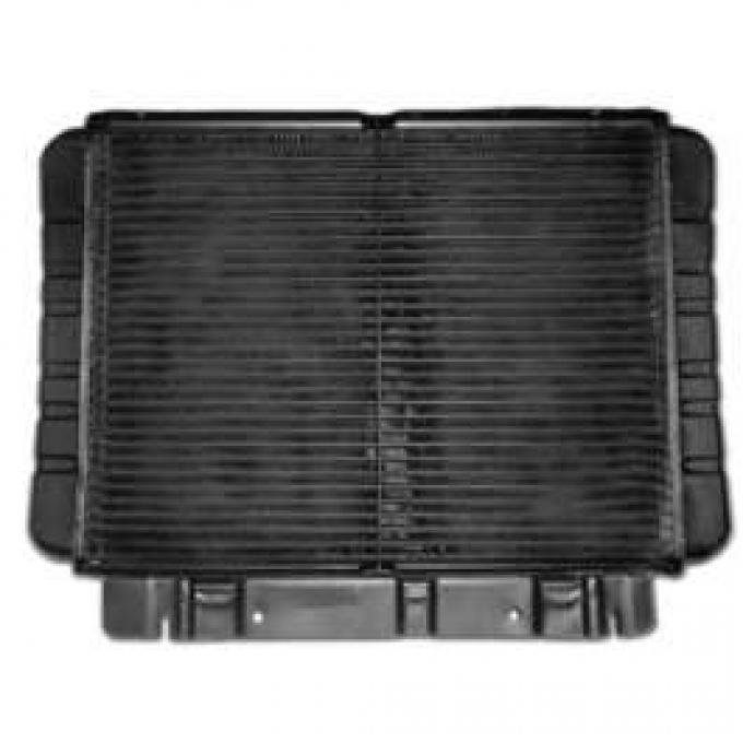 Radiator - 3 Row - Automatic Transmission - 292, 352, 390, 406 and 427