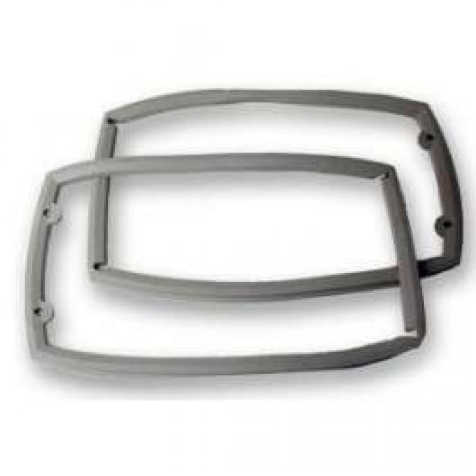 Tail Light Housing To Body Gaskets