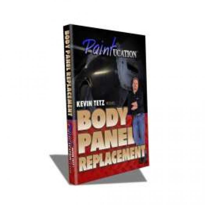 Body Panel Replacement DVD