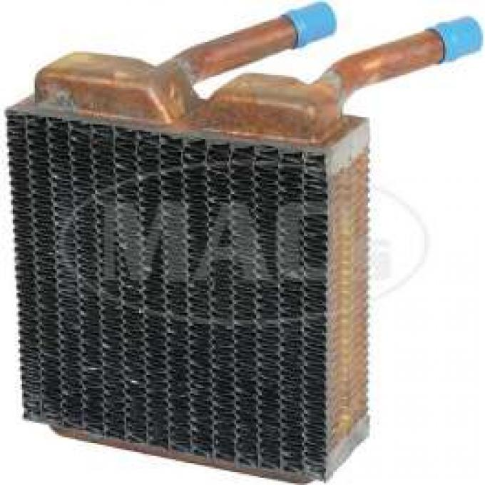 Heater Core, For Cars With Factory Air Conditioning, Fairlane, Falcon, Montego, Ranchero, Torino, 1966-1971