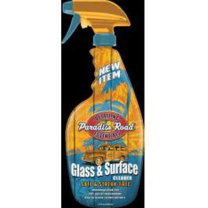 Paradise Road Glass & Surface Cleaner
