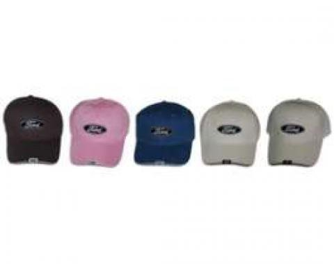 Ford Tag Hat