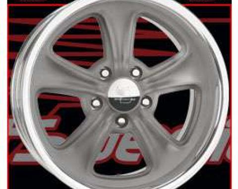 Legends Apex-G Billet Wheel 18 X 10