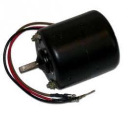 Heater Blower Motor - 2 Speed - 3 Wire Motor - Before 4-1-1965