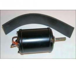 Heater Blower Motor, Variable Speed, Fairlane, 1960-1964