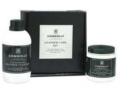 Connolley Leather Care Kit