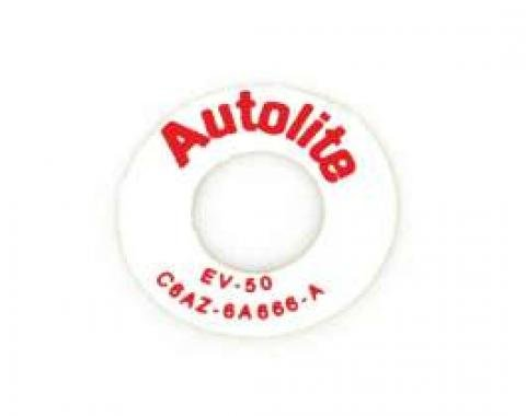 69 429 PCV Plastic Ring