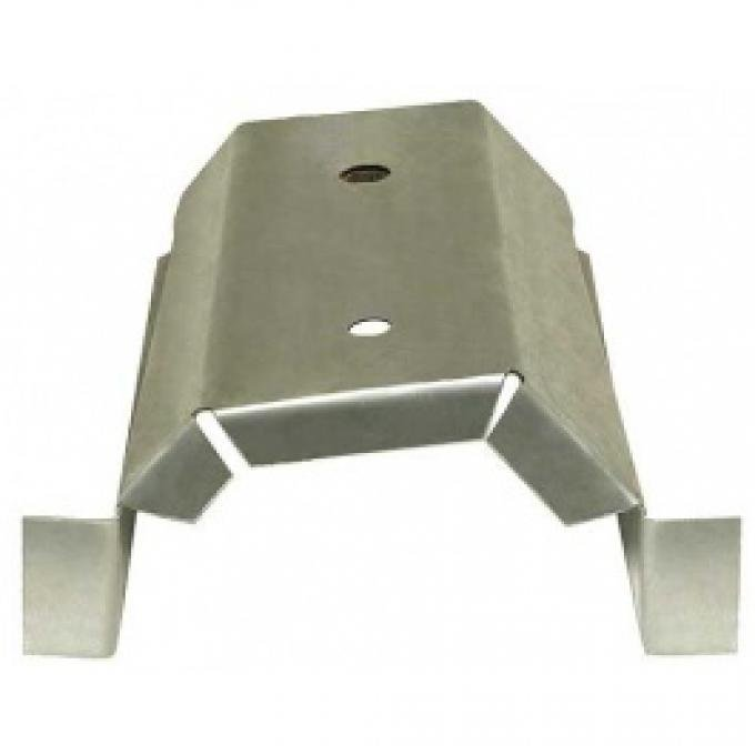 Seat Track Support - Right