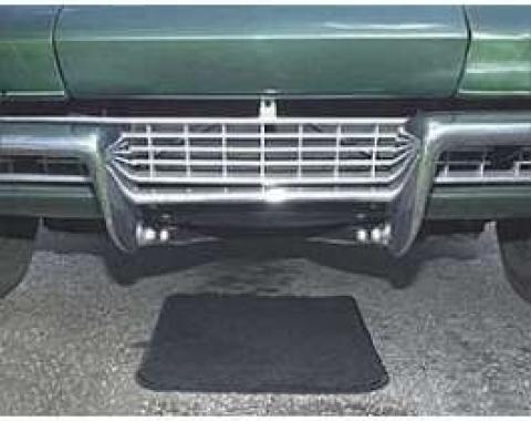 Garage Floor Oil & Fluid Absorber